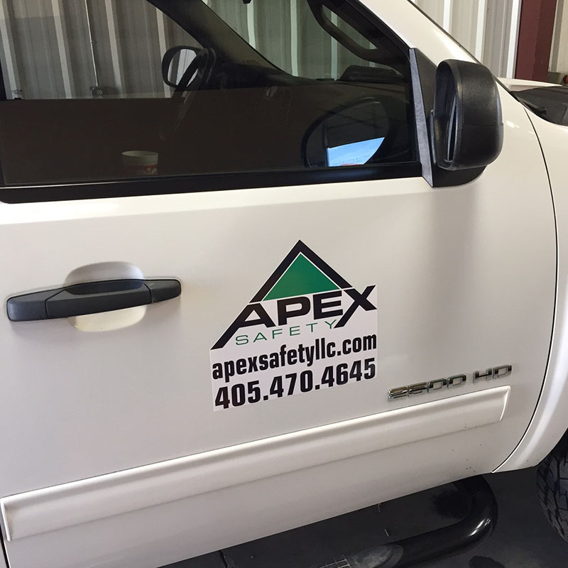 Vehicle - Apex 5